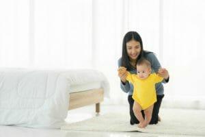 赤ちゃん育児でもシンプルライフを継続するポイント