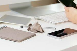 【ミニマリスト】シンプルライフを共有!ブログを始めるコツ