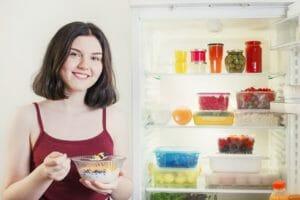 【ミニマリスト】シンプルライフは冷蔵庫管理もしっかりと!収納ポイントを紹介