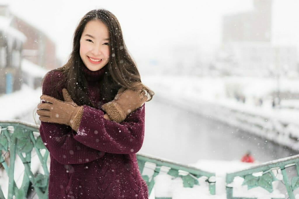 ミニマリストが2021年の冬の旅行先を選ぶポイント