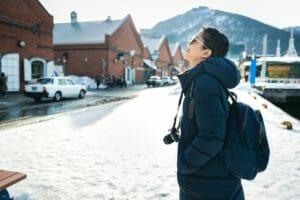 ミニマリストが2021年今冬に行きたい国内旅行先