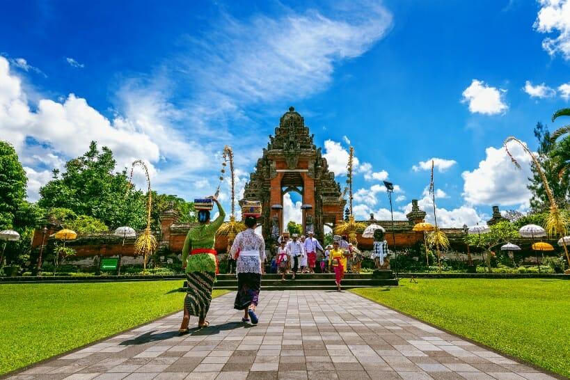 物価の安い南国東南アジアで海外生活。意外とシンプルライフが合っている