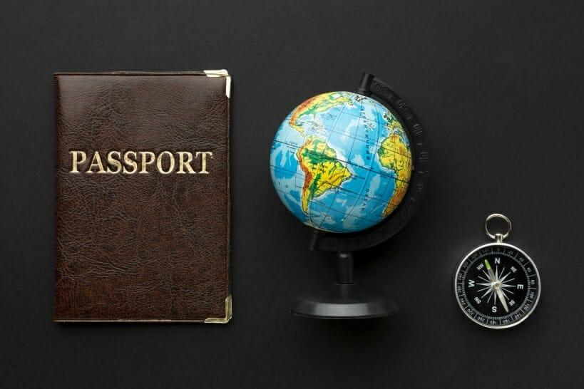海外生活をする国選びの最大のポイントは「ビザの取得&更新」の難易度