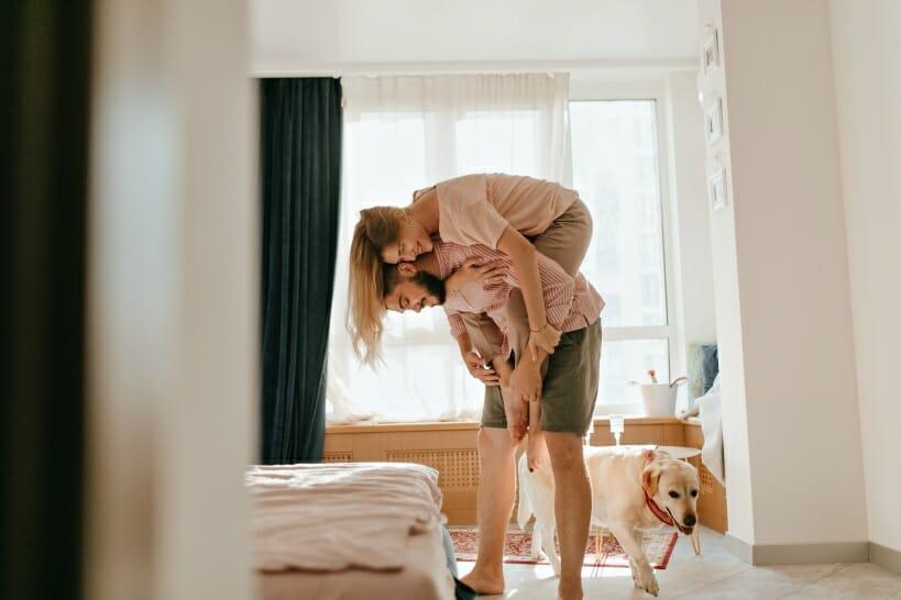 結婚から始まるシンプルライフ。楽しく断捨離をしよう