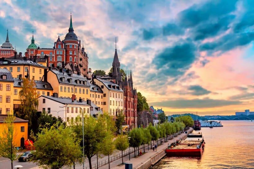 ミニマリストが注目の北欧で海外生活