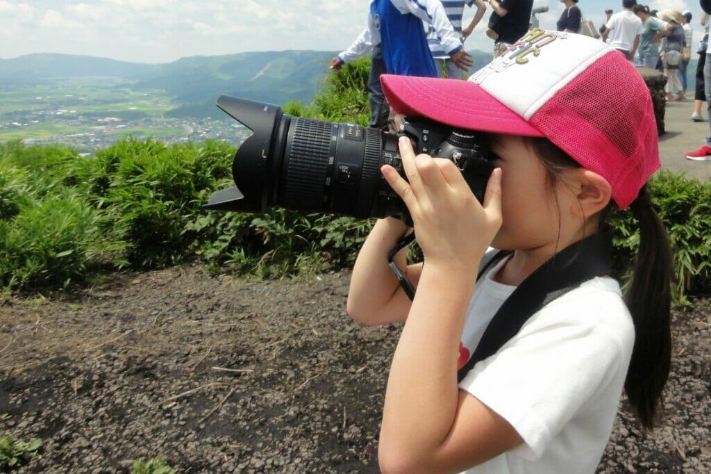 パートナーや家族との思い出作りにもカメラが活躍!ミニマリストの趣味として最適な理由