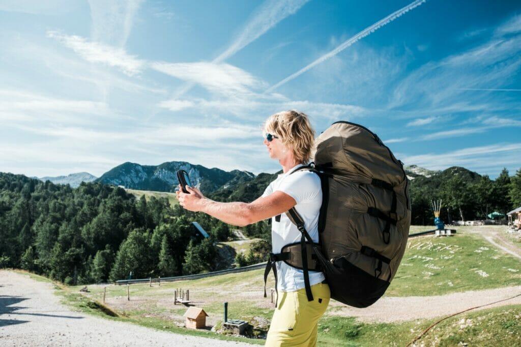 ミニマリストの次の海外旅行はバックパックで旅人気分!