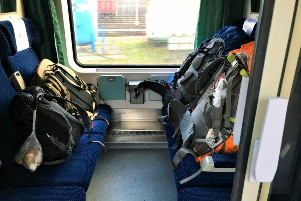 ミニマリストの海外旅行向けバックパックのおすすめの選び方