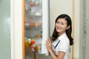 ミニマリストの冷蔵庫!家族用冷蔵庫の選び方