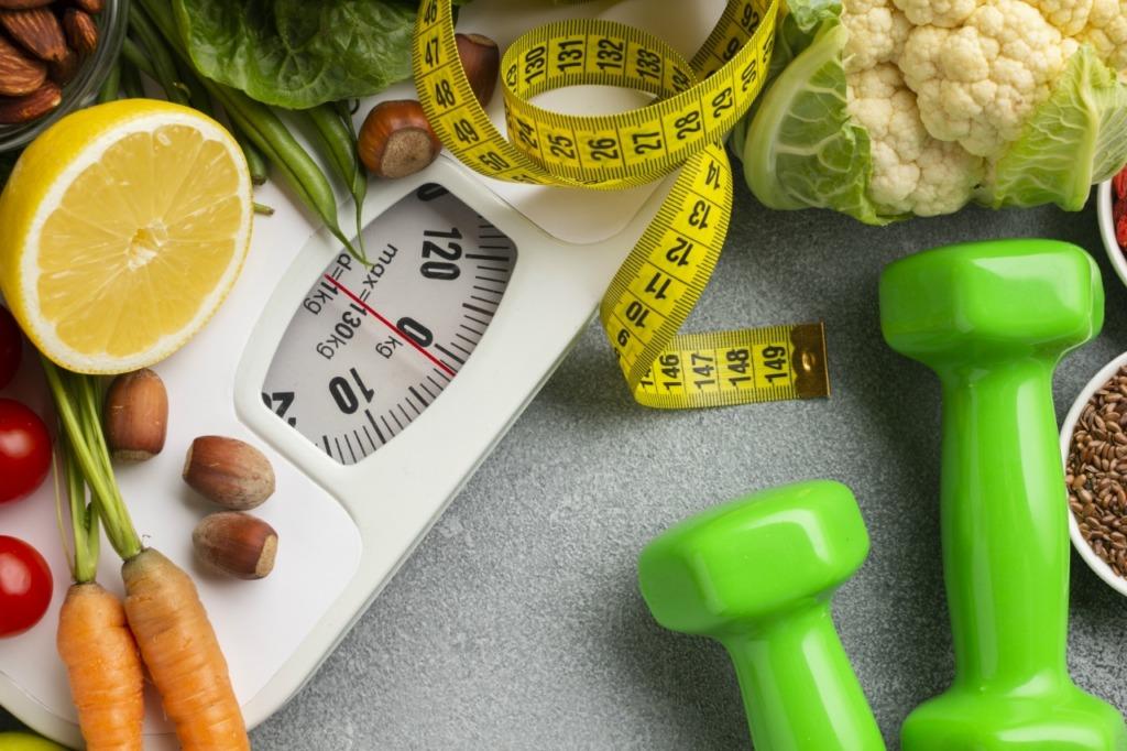 栄養をしっかりと補給することが将来にわたる健康の秘訣