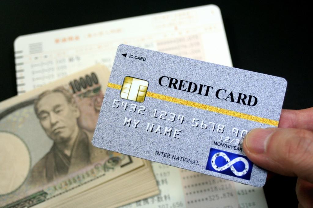 どうしても節約できない主婦は、クレジットカードからデビットカードに切り替える