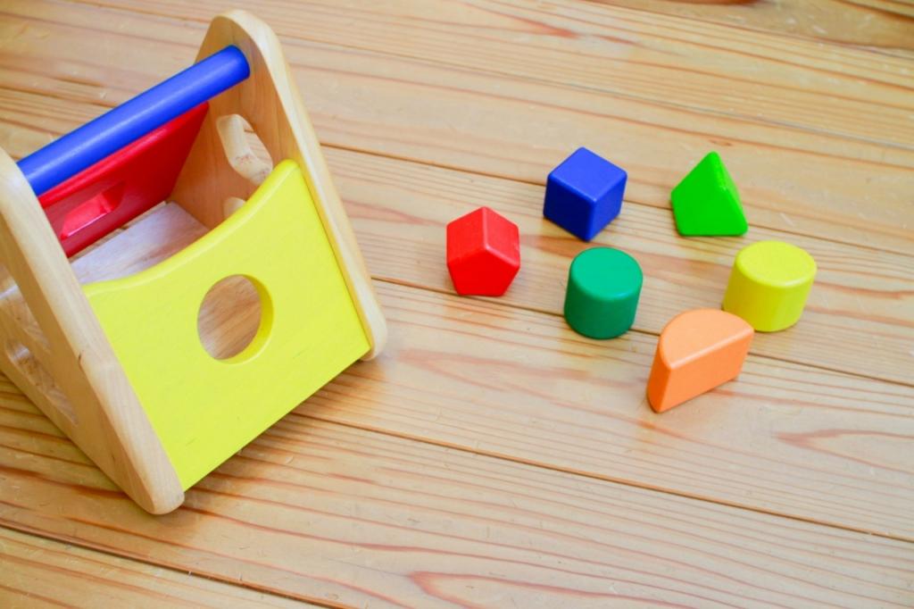子持ちのミニマリストの悩める問題1位は「子供が部屋を散らかす」